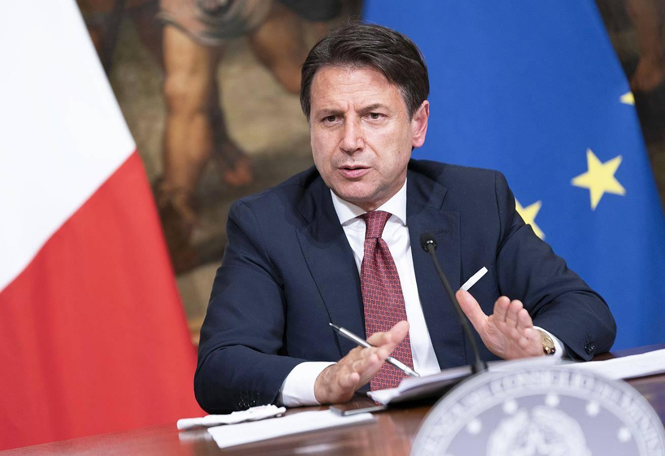 意大利出台新一轮经济救助措施 总投入已达1000亿欧元_中欧新闻_欧洲中文网