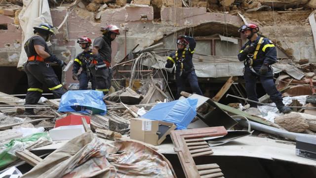 黎巴嫩筹得2.5亿欧元,专家:杯水车薪,政治挑战更严峻