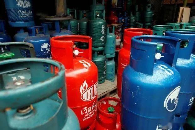 泰国家用燃气降价措施有望延至年底