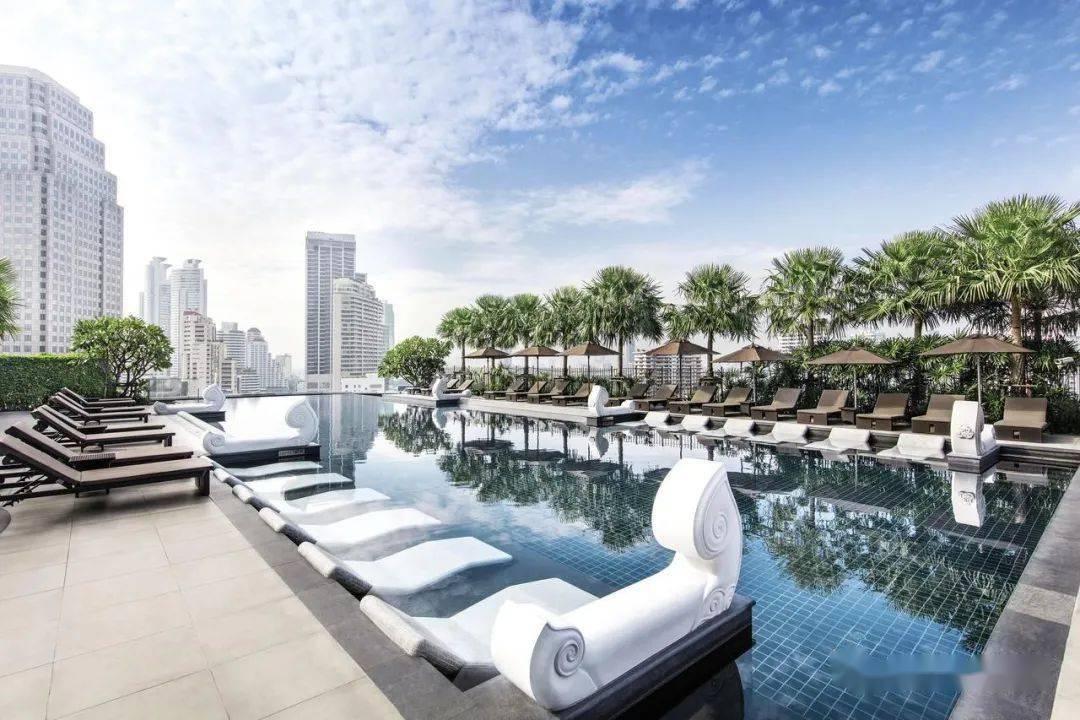 泰国入境隔离酒店汇总,隔离费用3万-20万泰铢不等