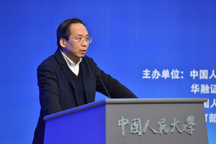专访刘尚希:目前最大的问题是如何增强经济的内生力量丨驭势2020