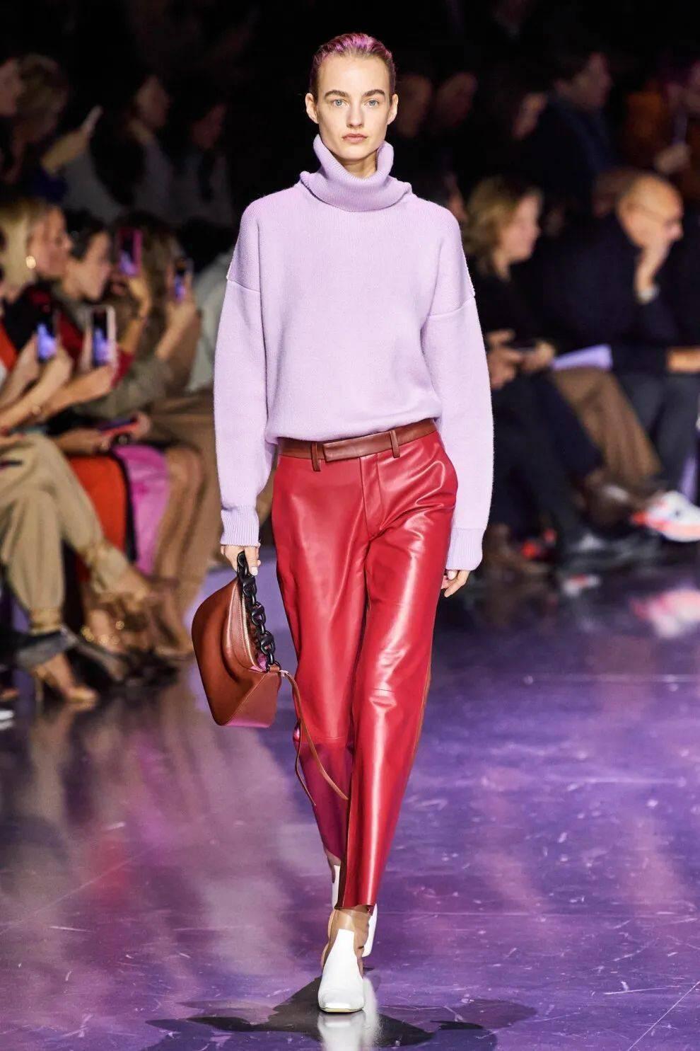 2020 2021秋冬最时尚的裤子指南