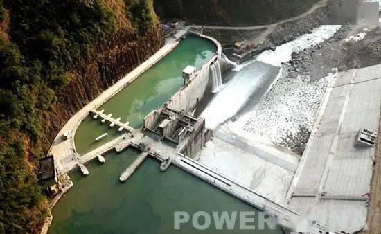 """""""新闻资讯""""尼泊尔塔纳湖工程首洞的"""