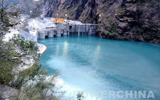 """<b>""""新闻资讯""""尼泊尔塔纳湖工程首洞的</b>"""