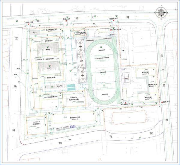 泰州|泰州这两所公办小学,将建新校区!