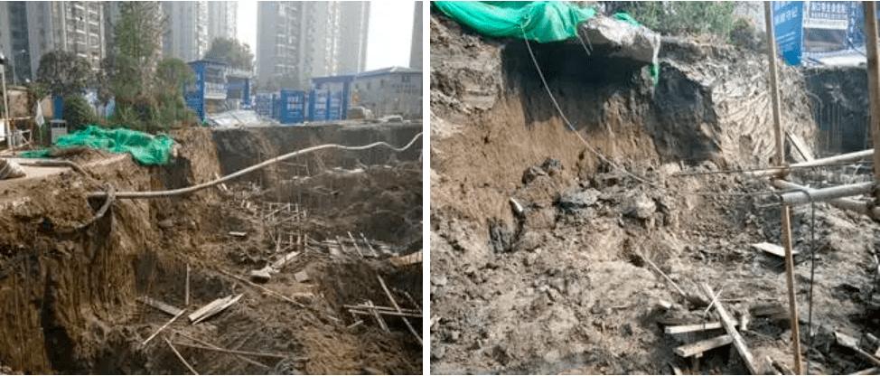 基坑坍塌3人死亡!项目经理等20人被采取强制措施、立案调查!