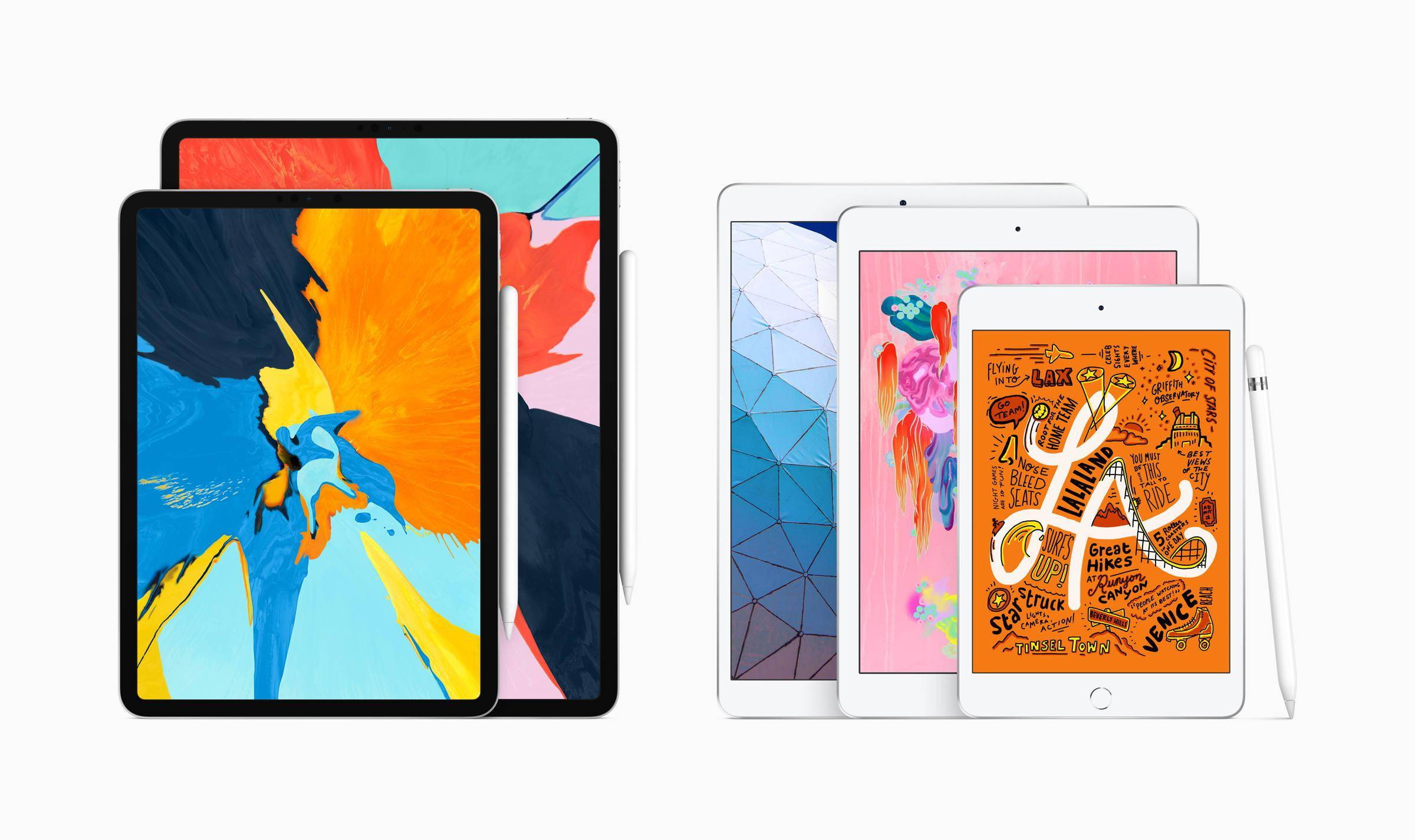 iPad Air 4,苹果的下一款甜点级产品?