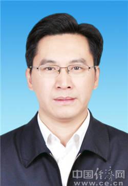 陈必昌担任东营市代理市长赵志远辞去市