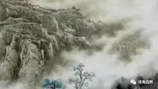 【诗海选粹】格律诗词(726)期
