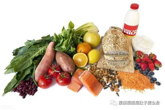 你以为吃低GI食物就一定能瘦?GI值没告诉你的事