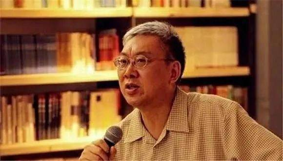 徐贲:中国社会变得越来越庸俗了。 徐贲