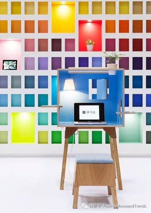 快乐12开奖走势图:色彩设计师——中国未来十年最短的设计职业#时尚潮流#