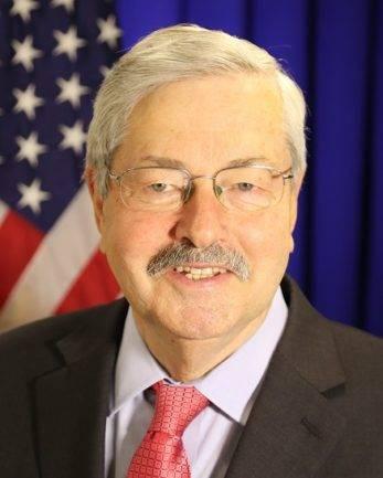 美国驻华大使即将离任 已向特朗普确认决定