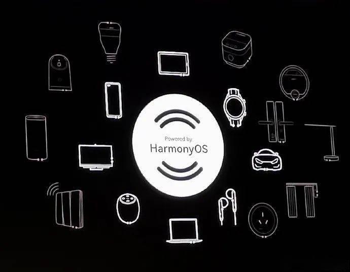 鸿蒙2.0手机快了,华为EMUI 11透露关键信息
