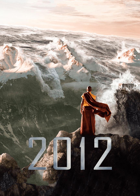 外国科幻电影偏爱中国景色,只因美得不像在地球