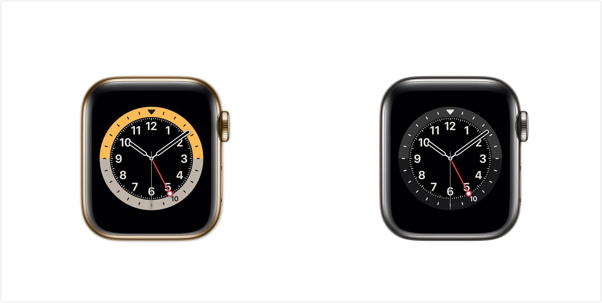 """新款Apple Watch这么""""炫酷"""",该怎么选?"""