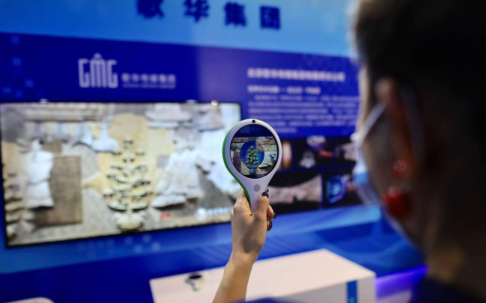 直击科博会:防疫新科技和城市大脑预示未来趋势