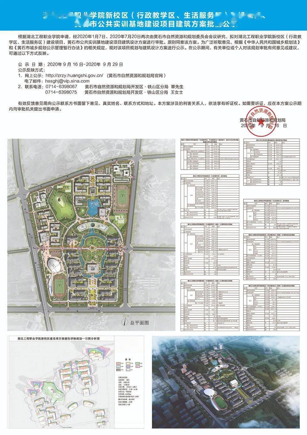 期待!黄石这所高校(新校区)建设方案大曝光|亚博APP安全有保障