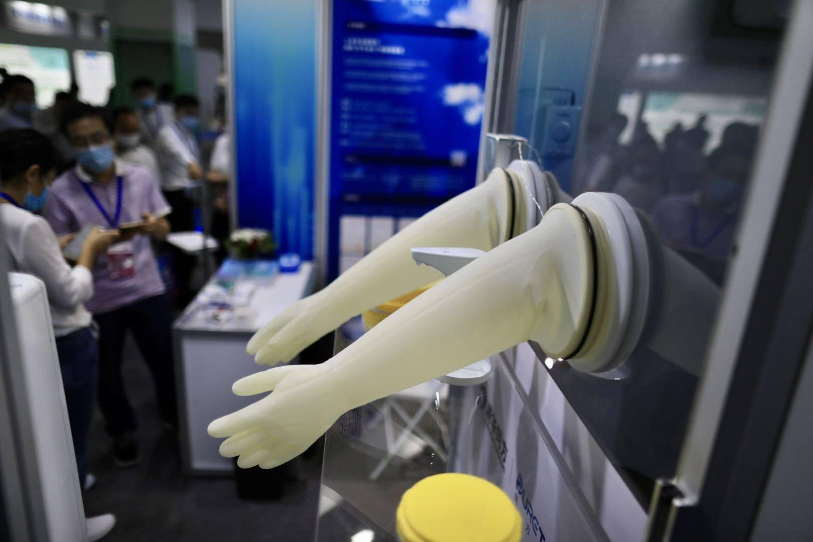 第二十三届科博会今日开幕,首设抗疫科技展区
