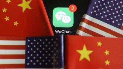 """""""微信禁令""""出现转机:美国政府让步,美国华人可正常使用"""