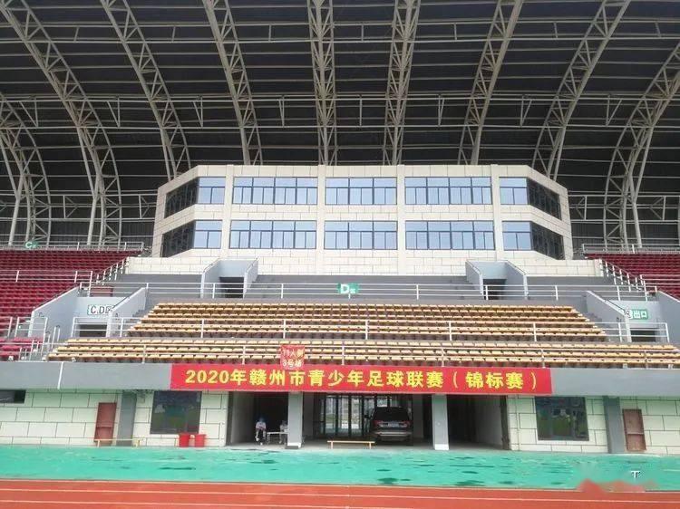 奔跑吧少年,石城少年在赣州市青少年足球锦标赛取得好成绩!