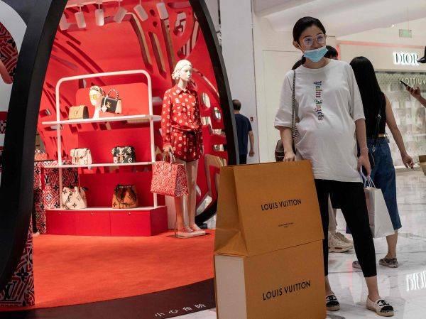 日媒分析中国二季度三大消费趋势——