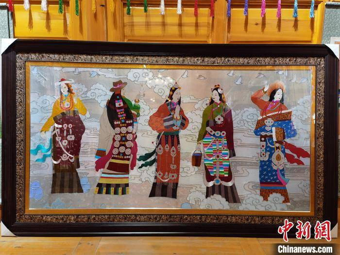 "<strong>青海省海南藏族自治州贵南县被誉为""藏</strong>"