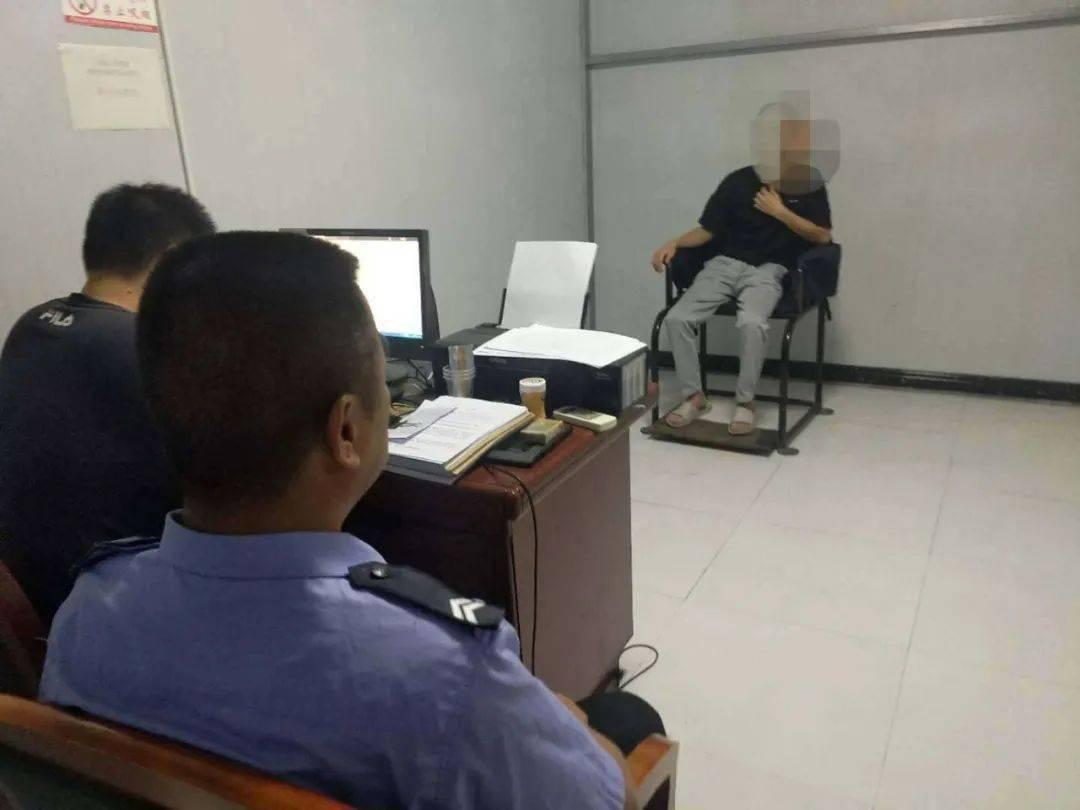 汨罗市公安局破获一起破坏计算机信息系