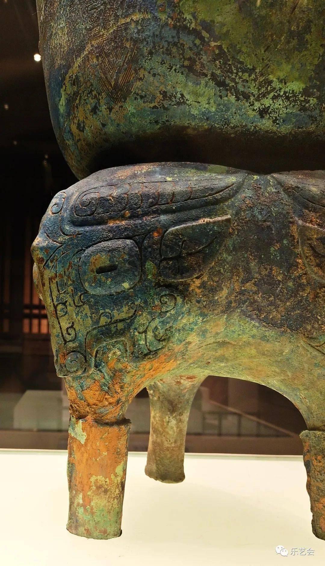 随枣吉金鄂曾重宝:刘柯分享随州博物馆青铜器系列之二