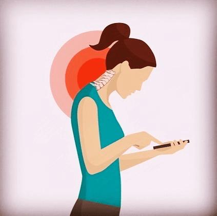 一套在家就能练的肩颈理疗序列,练完比按摩还舒服!