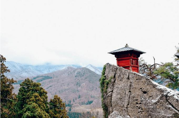 日本东北 最值得按下快门的十大美景