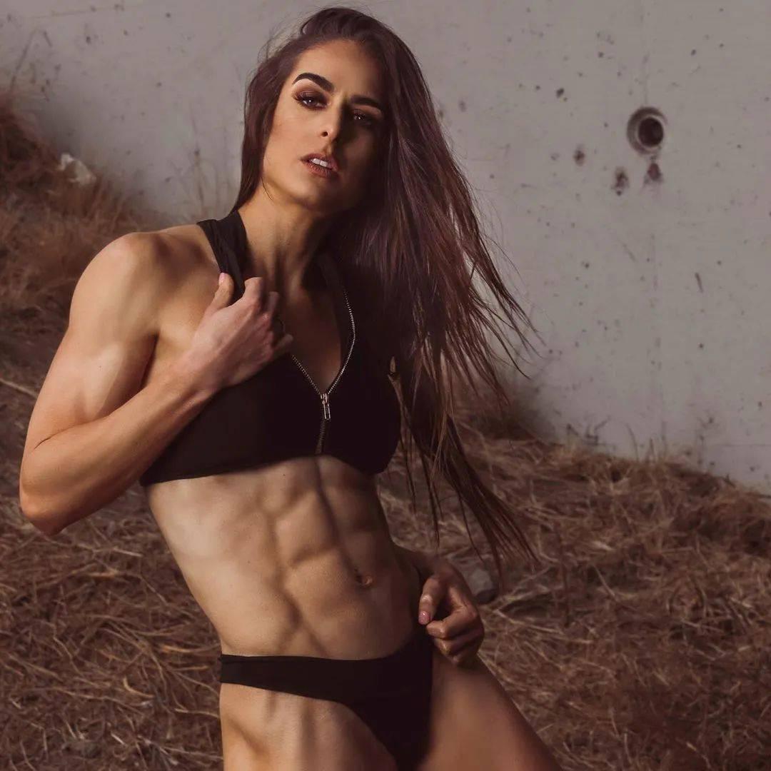 锻造腹肌的七大要素