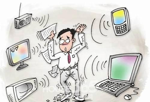 辟谣丨手机、电脑、ipad等电子设备辐射会致癌吗?