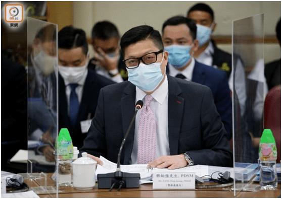 香港国安法实施至今已拘捕逾20人 香港国安法威力初见端倪