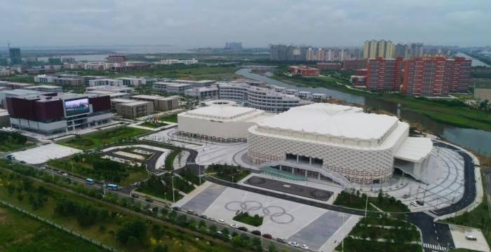 乒乓球全锦赛十一开战 马龙、陈梦等国手通过体能测试