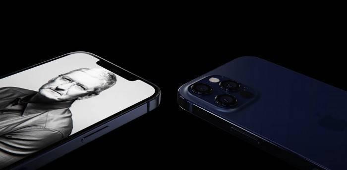 传iPhone 12 Pro Max可能是今年唯一配备120H