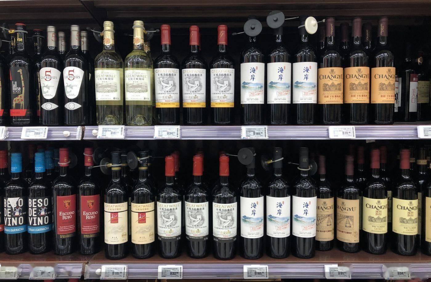 节前葡萄酒市场调查:百元下更畅销 经销商扩品类分散风险_