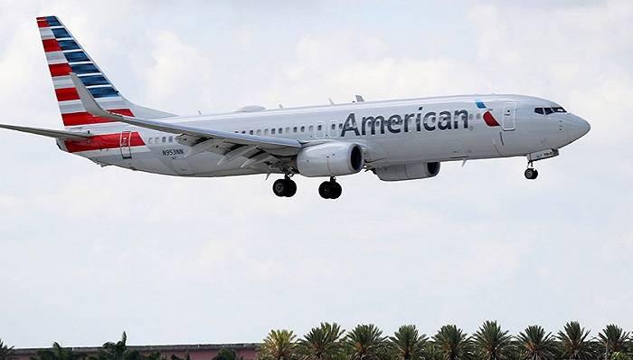 美国航空业陷重大危机,救助计划到期数万员工或将失业