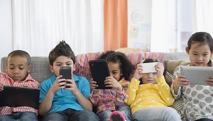 快看丨微信上线青少年模式,可禁止访问游戏、购物、看一看等功能