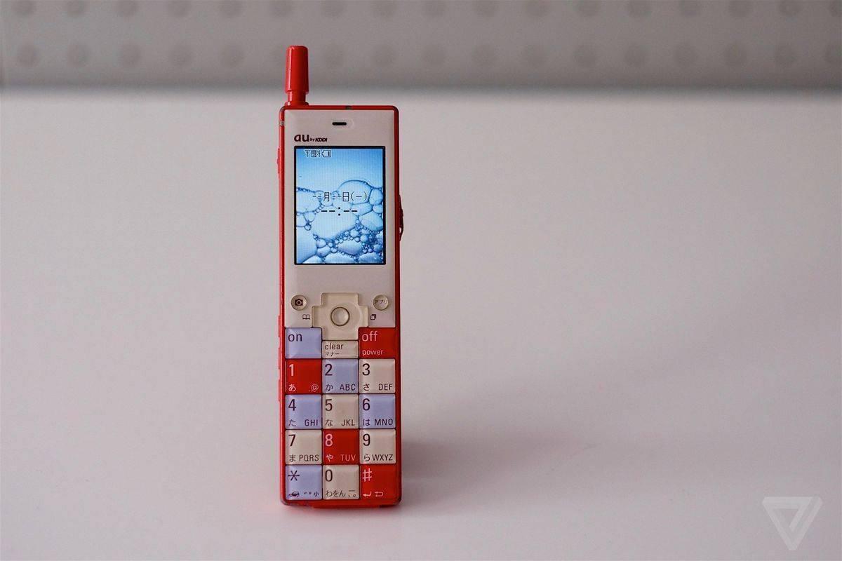 暂时忘了 iPhone 12,这些手机中的艺术品你见过吗?