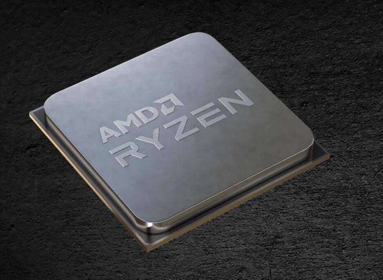 AMD 锐龙 5000系列处理器发布 299美元起