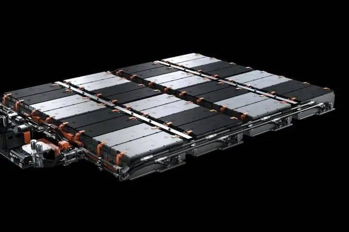 中国引领全球动力电池供应竞争