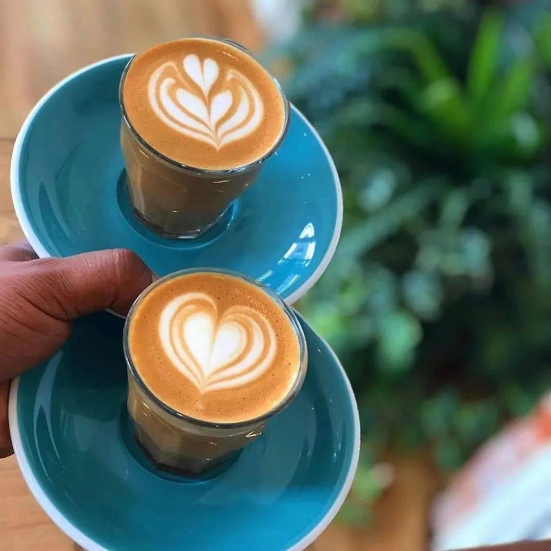 怎样喝咖啡才可消肿减肥? 试用和测评 第1张