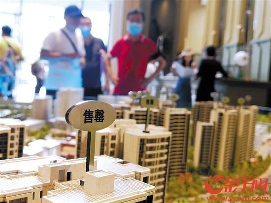 广州一手楼市网签量创四年新高 四季度仍走量为主