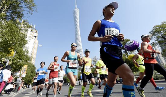 2019中国马拉松等级赛事及特