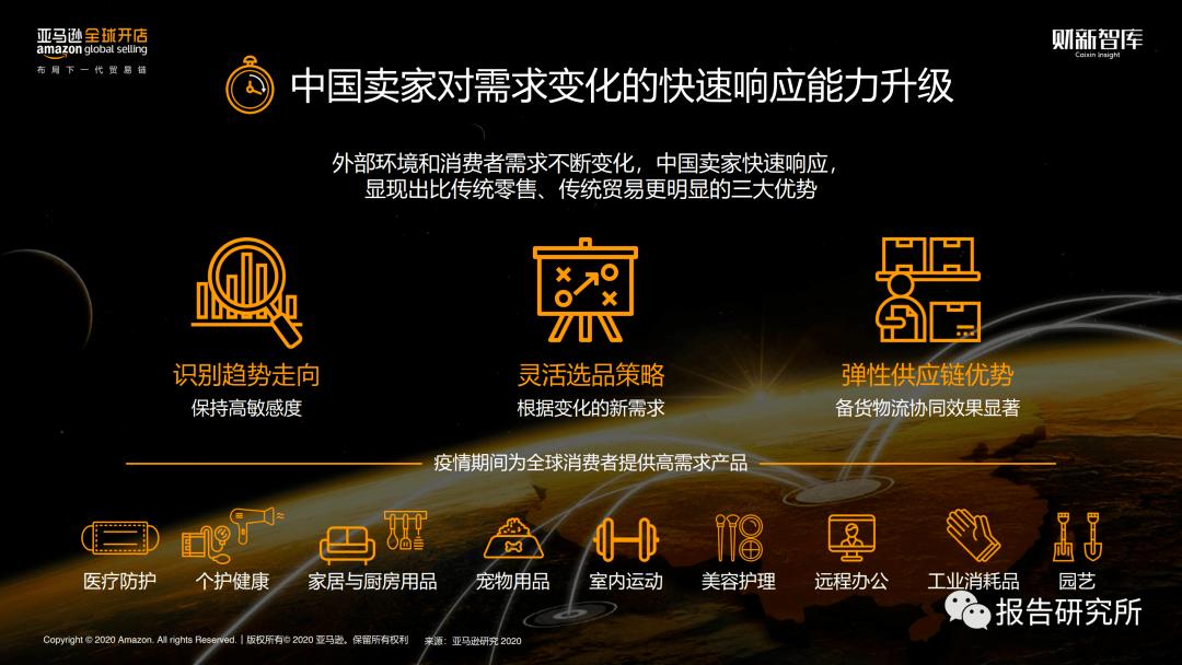2020中国出口跨境电商行业趋势分析报告 电商运营 第11张