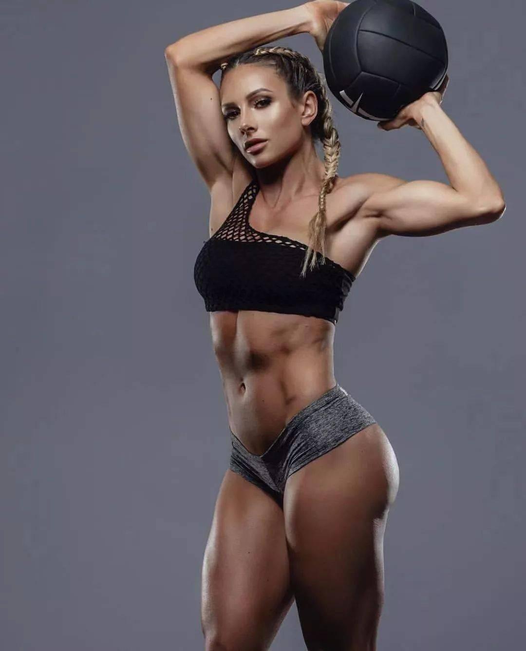 减脂≠减肌,不然减再多体重都是失败!