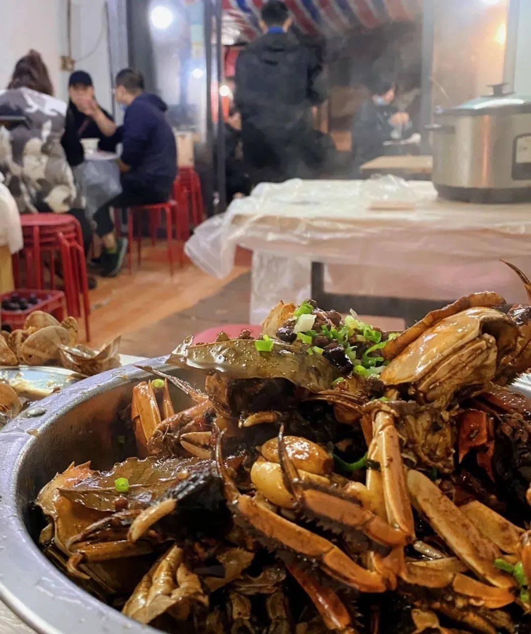武汉螃蟹什么价格 武汉螃蟹哪里好吃餐厅推荐