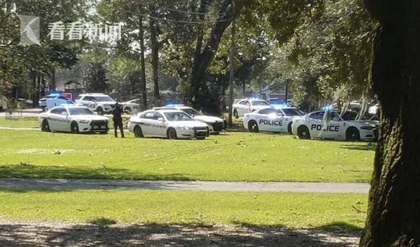 恒达官网美国11岁男孩偷走一辆校车 还同警方展开追逐战(图2)