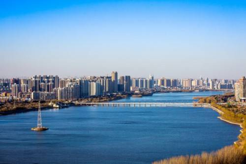 伊滨区将建洛阳国际会议展览中心 丽春东路向东延伸